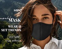 Face Mask Promotion