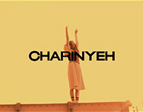 CHARINYEH - Campaign A/W18
