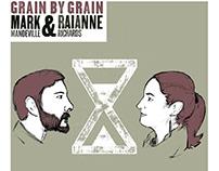 Album Design Collaboration