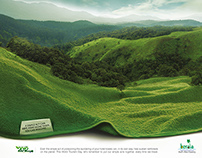 World Tourism Day Ad
