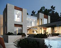 House in Crimea