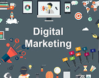 Digital Marketing in Today's World