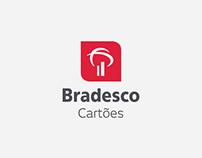 Bradesco Cartões - B.Cards