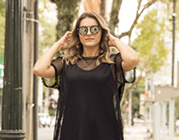 Brille Eyewear // Urban Girl