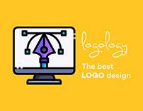 LOGOLOGY THE BEST LOGO DESIGN