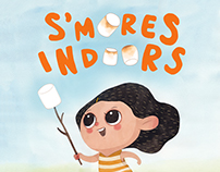S'mores Indoors
