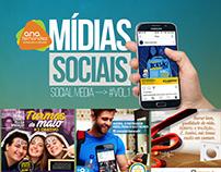 Mídias Sociais/Social Media #Vol.1