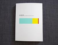 Book design · Behandlingsskolerne, DK