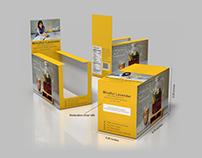 Custom Packaging isplayinga Leading Role