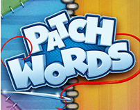 Patch Words Puzzle Game
