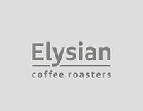 Elysian Coffee Brand