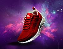 Supra Footwear: Owen Campaign
