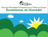 Manual Metodologías-Ecosistemas de Humedal