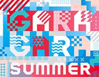 GARAGARA Summer Festival