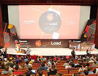 Конференция HighLoad 2018 (СКОЛКОВО)