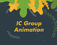 IC Group Animation