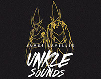 UNKLE Sounds - Mexico City