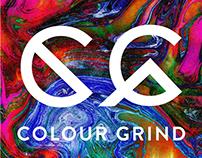 Colour Grind