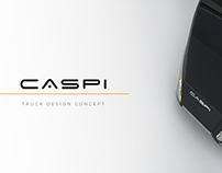 CASPI Truck