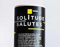 Publication // Solitude Salutes