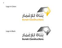 Bunah logo