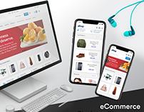 Tak.Al - Ecommerce Platform