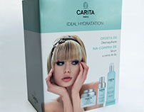 Packaging Carita