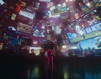 DNA TV Hub