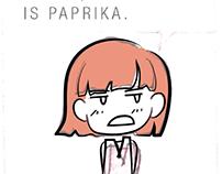 Paprika!