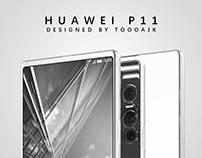 Concept | HUAWEI P11