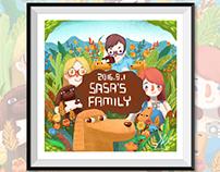 sasa house