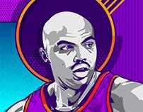 Basketball Jones - Part 1