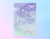 Sescent - The Future of Fragrance
