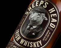 Sheep's Head Whiskey