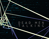 Dead Men Talking | EP Cover