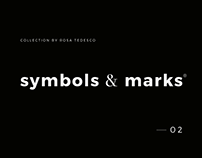 Symbols & Marks® Collection 02