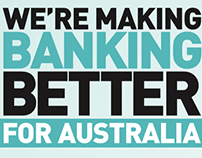 Better Banking campaign