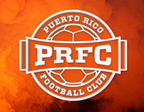 The Branding of Puerto Rico FC