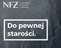 NFZ | Narodowy Fundusz Zdrowia rebranding