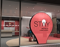 JUST STAY HOTELS