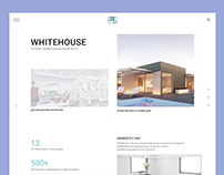WHITEHOUSE — building company