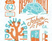 Joshua Tree Designs