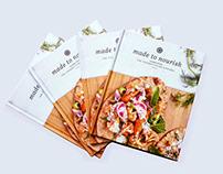 Chosen Foods -Cook Book