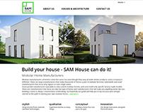 Sam House - Modular homes