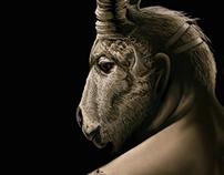 goatman (scary legend)