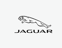 BROCHURE DESIGN | Jaguar