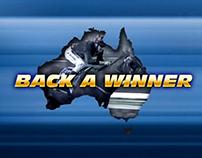 Aus Racing Promos