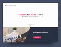 The Design Process Website