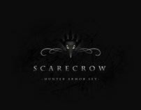Scarecrow - Hunter Armor Set