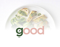 goodlife - Branding project